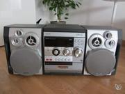 Музыкальный центр Aiwa NSX-R51