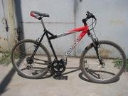 Продам недорого бу велосипед