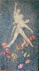 Картина «Балет».
