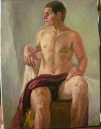 Картина «Апполон».