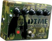DUNLOP DD11 MXR DIME DISTORTION