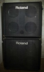 кабинет Roland GC 408S