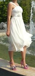 Продам платье Вау!для дружки или другого торжества