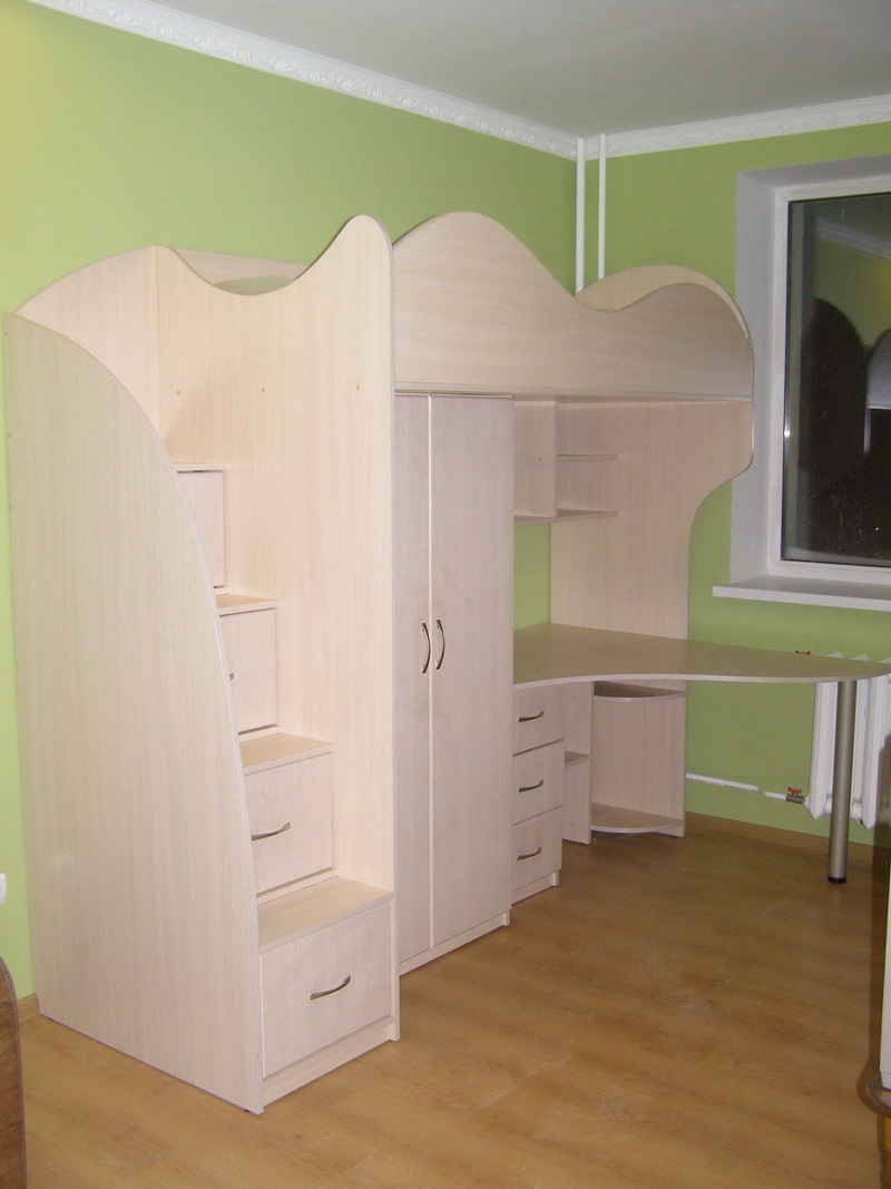 """Магазин """"мебель под заказ"""" -муринсона 19 (мебель-окна от про."""