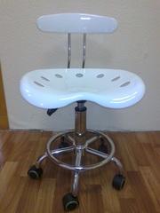 Медицинские,  лабораторные стулья