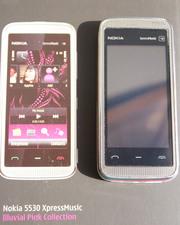 Продам Nokia 5530 XpressMusic