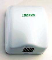 Продам сушилку для рук Natus.