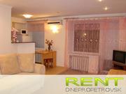 Посуточная аренда квартир Днепропетровск