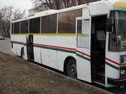 Перевозки пассажиров автобусом,  пассажирские автобусные перевозки