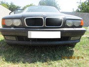 Разбираем BMW 7 E38 740i;  5 E39 528i;  X5 E53 3.0 tdi
