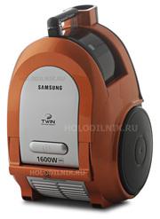 Продам колбовый пылесос  Samsung 6520