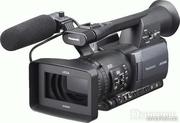 продам видеокамеру  Panasonic HMC154
