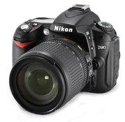 Срочно продам Nikon D90