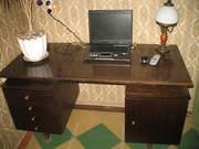 СРОЧНО продам письменный стол