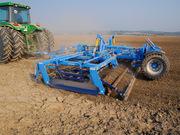 Культватор Farmet kompaktomat K 600PS