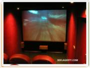 3D оборудование для 3D кинотеатров от 27 000 гривен 3DFLAGERTY.COM