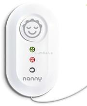 Nanny - Монитор дыхания ребенка