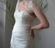 Продам свадебное платье,  Днепроетровск