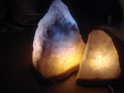 Соляные лампы с лечебным эффектом-залог здоровья Вашей семьи