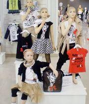 Детская одежда фирмы Войчик (Wojcik)