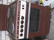 Плита электрическая -Электра 1001