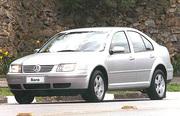 Все запчасти на VW Bora   Б/У и новые