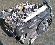 Двигатель Skoda-Audi-VW 2.5 TDI (AKN,  AFB)