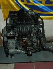 Двигатель Skoda-Audi-VW 1.6  (ADP,  AKL )