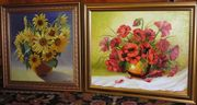 Продам две картины