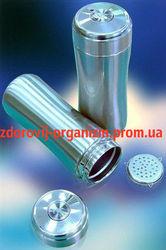 Лечебный стакан турмалиновый для структурирования воды