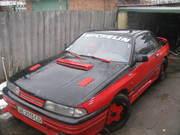 Продам Мазда 626 купе 2.0л 1990