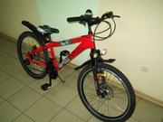 Купить горный велосипед  Formula Dakar,  велосипеды Днепропетровск
