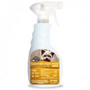SENTRY PRO ТОЙ (Toy Breed) cпрей от блох и клещей для собак мини и мал