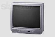 Продам JVC телевизор 21A4EE