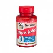 Nutri-Vet СВЯЗКИ И СУСТАВЫ 1 УРОВЕНЬ (Hip&JointSD) глюкозамин для соба