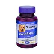 Нутри-Вет «ПРОБИОТИК» комплекс для нормализации пищеварения у собак,  к