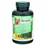 Нутри-Вет «ЗАЩИТА ГАЗОНА МАКС» добавка для собак,  предотвращающая «выж