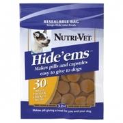 Нутри-Вет «СПРЯЧЬ'ЕМС» обертка для таблеток и капсул для собак