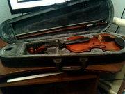 Продам скрипку в отличном состоянии