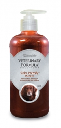 Veterinary Formula ИНТЕНСИВНЫЙ ЦВЕТ шампунь для собак и кошек