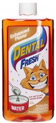 ynergyLabs СВЕЖЕСТЬ ЗУБОВ КЭТ  жидкость от зубного налета для котов