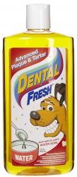 SynergyLabs СВЕЖЕСТЬ ЗУБОВ ЭДВАНСЕД  жидкость от зубного налета.