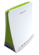 Greenpacket DX 230 (WiMAX,  Wi-Fi роутер)