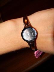 часы PINKY WOLMAN Япония ювелирная сталь