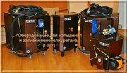 Оборудование для пенополиуретана ППУ(высокого и низкого давления)