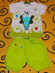 ОЧЕНЬ красивые костюмы комплекты на вашу малышку