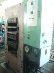 Прессы гидравлические тамбовские и  УГП-50 (для горячего прессования)