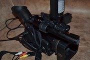 продаю  видеокамеру PANASONIC AG-DVX100B