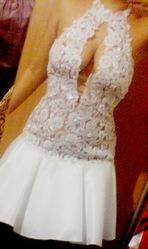 Выпускное платье, очень красиво и модное