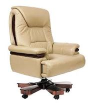 Крестовины на руководительские кресла.